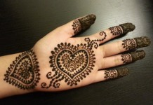 Mehndi Designs for Kids