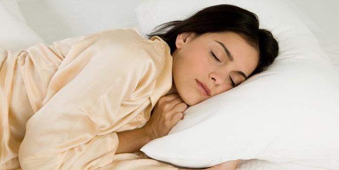 Take a Good Night Sleep