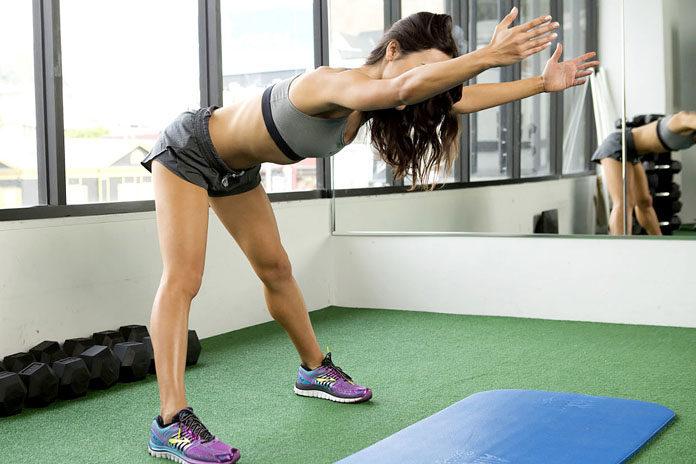 Top 10 Core Exercises