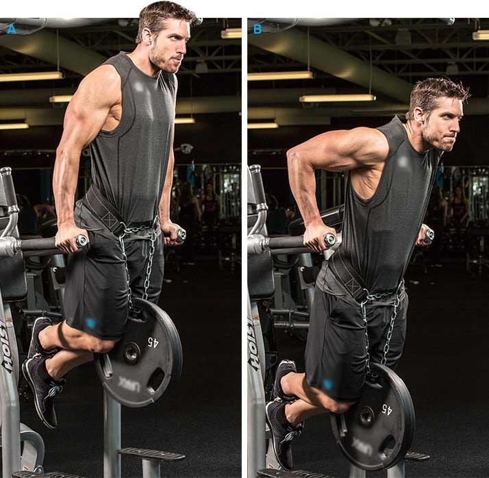 Triceps 5