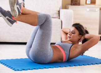 best Home Gym Exercises