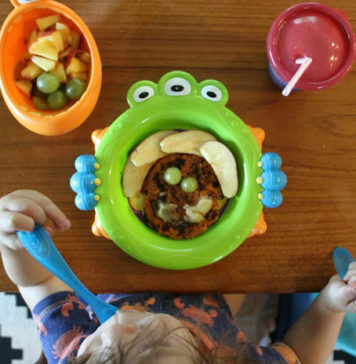 breakfast ideas for toddlers