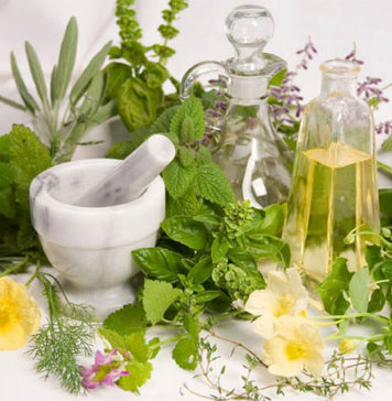 Ayurvedic Treatments for Hair Loss