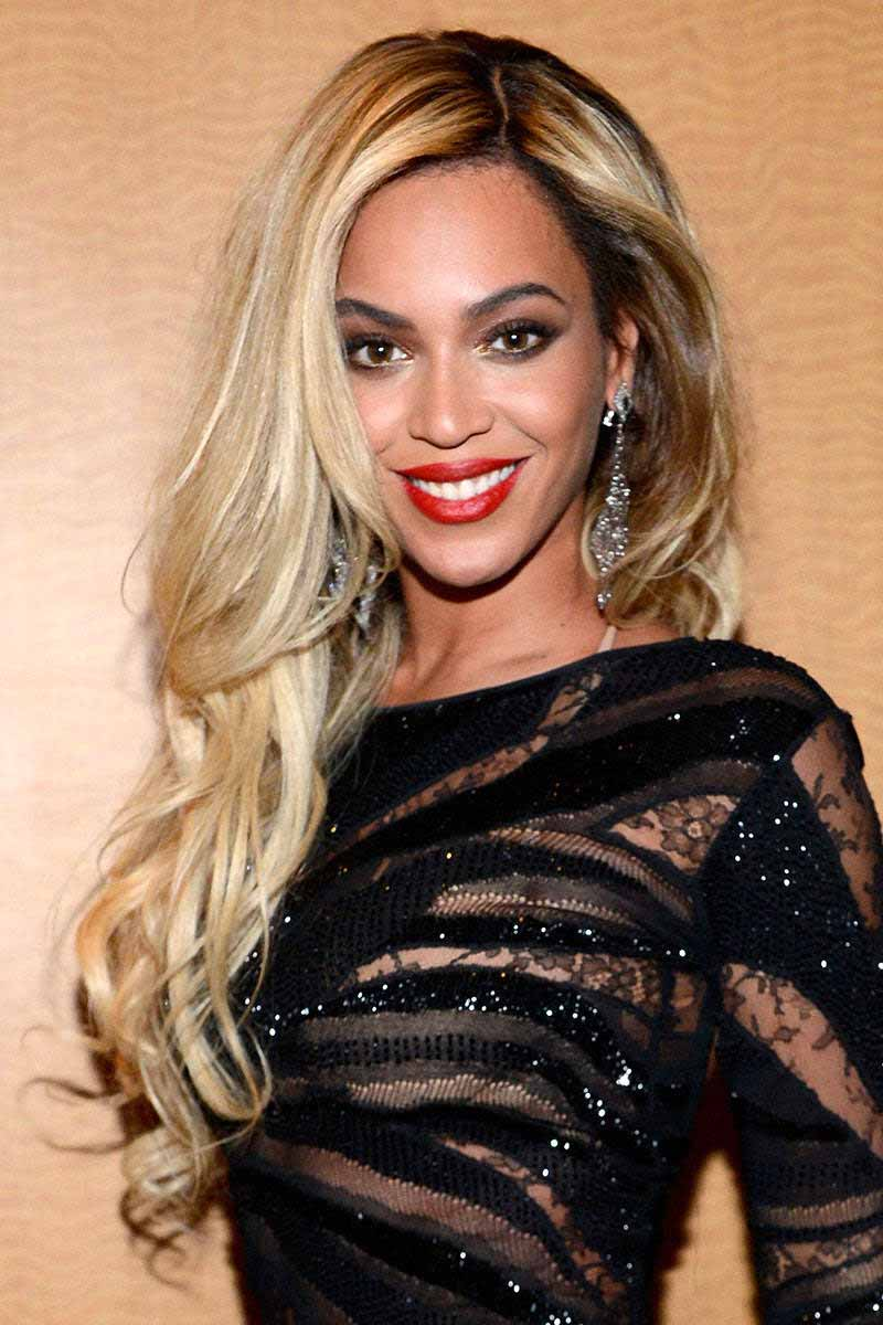 Astounding Your Only Guide To Beyonce Hairstyles Livinghours Short Hairstyles For Black Women Fulllsitofus