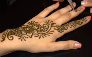 Mehndi Art Simple : Simple mehndi designs that are awesome super easy to try now