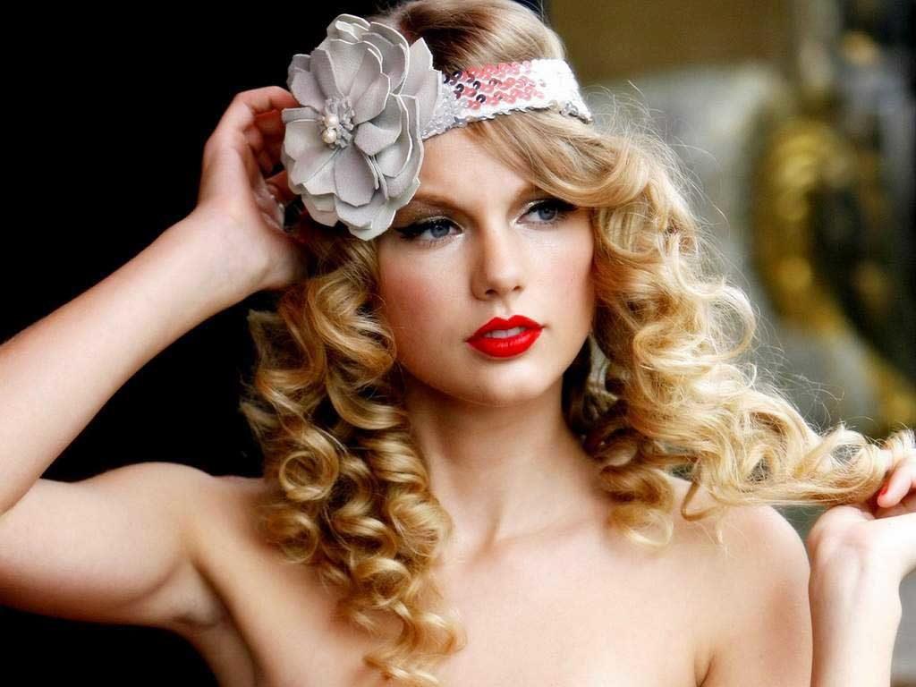 Fairy-Tale Curls