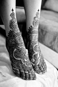 Fuller Feet Look
