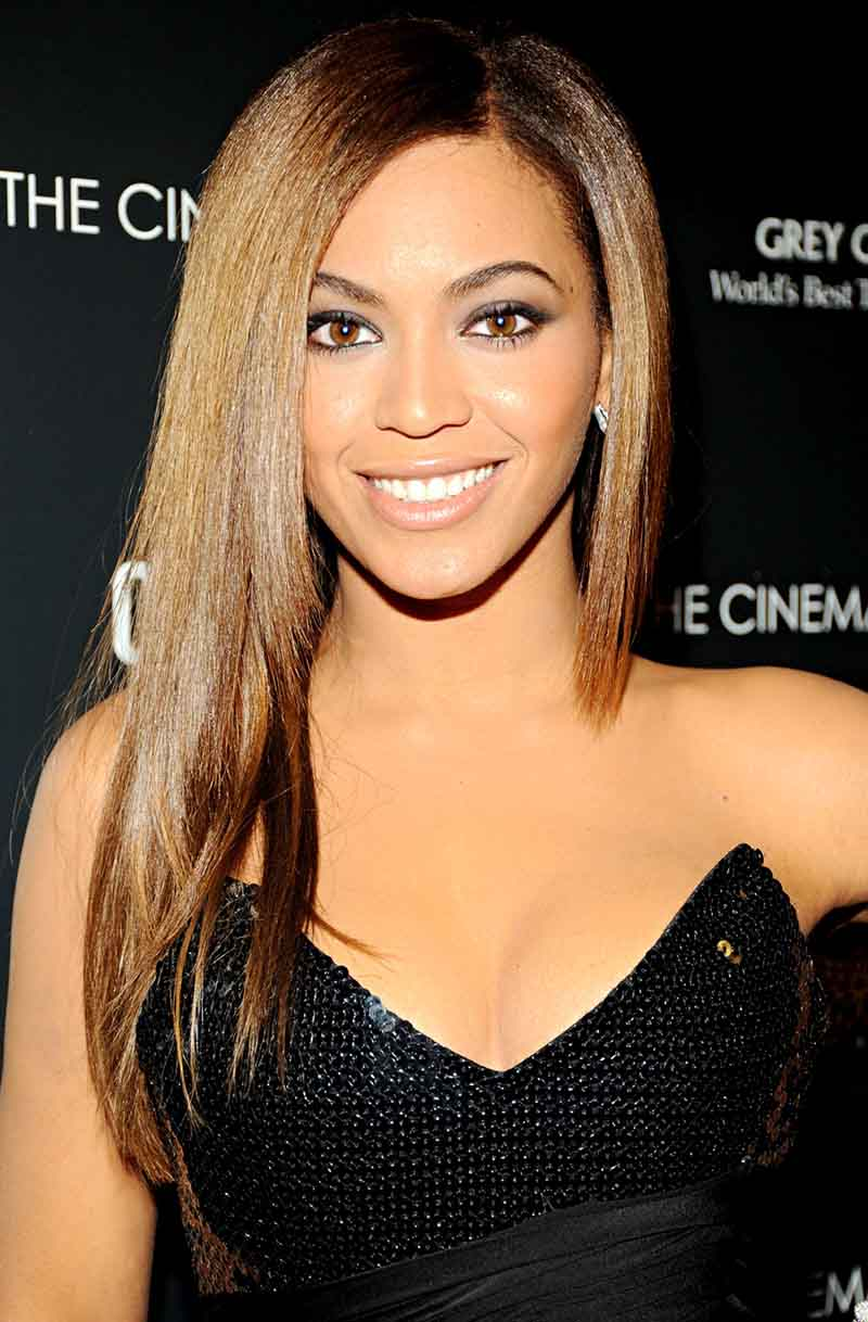 your only guide to beyonce hairstyles | livinghours