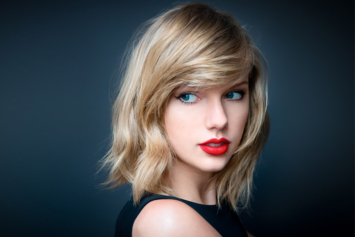 The Best Taylor Swift Hairstyles | LivingHours