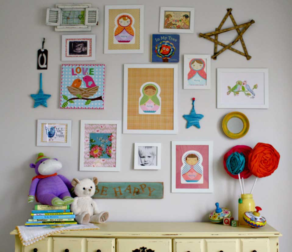 Nurture Your Child S Imagination With These Kids Bedroom Ideas