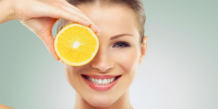 Food Related Face Beauty Tips