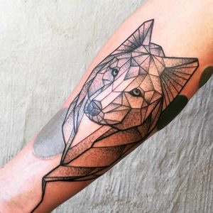 Simple & Graceful Tattoo