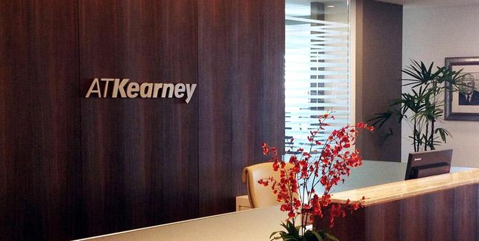 A T Kearney