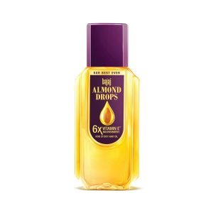 Bajaj Almond Hair Drops Almond Oil for Hair