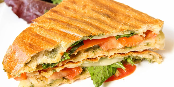Cheese Grilled Sandwiches