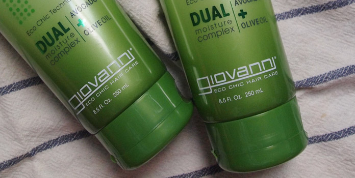 Giovanni Tea Tree Invigorating Shampoo