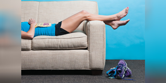 Rest and recovery for better running