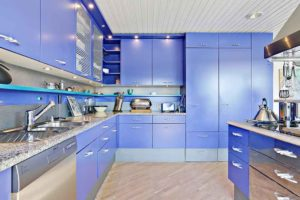 Simply superb kitchen interior
