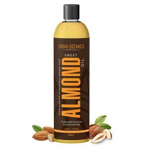 UrbanBotanics Almond Oil