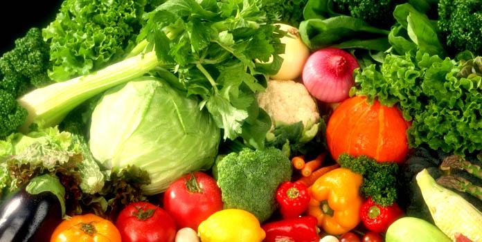 Vegetables Green leafy