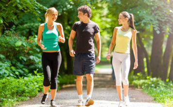 41 Surprising Tips of Walking to Lose Weight- LivingHours