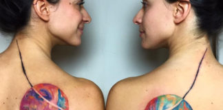 48 Deeply Meaningful Sister Tattoo Ideas