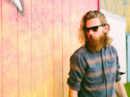How to Grow a Beard- 8 Commandments To Grow A KickAss Beard - LivingHours