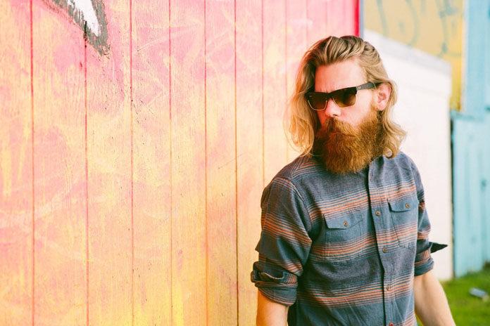 How to Grow a Beard- 8 Commandments To Grow A KickAss Beard - LivingHours