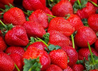 How To Grow Strawberries - A Step By Step Guide