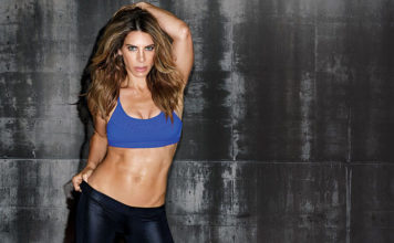 Jillian Michaels Workouts