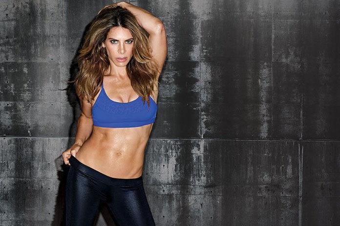 Jillian Michaels Workouts