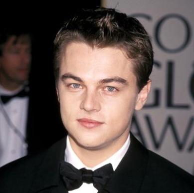 Stunning Leonardo DiCaprio Hairstyles 4 Is Unforgettable