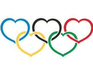Olympic Couples