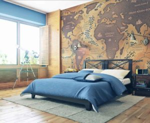 adventure-bedroom-wallpaper-idea
