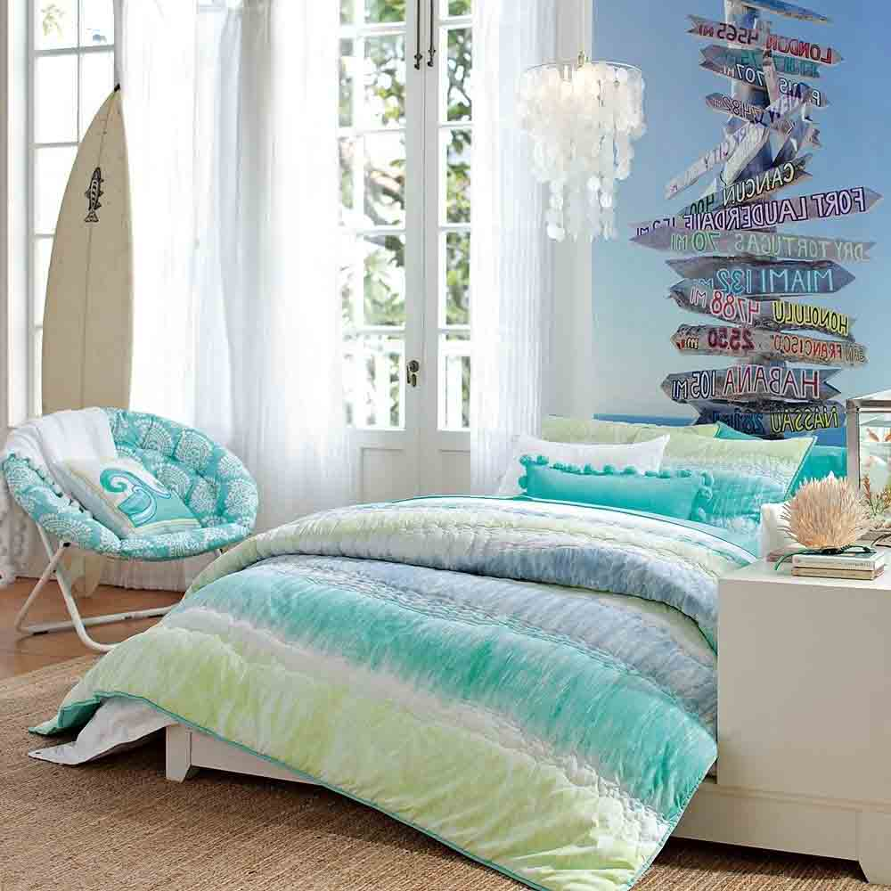 Amazing Beach Style Bedroom
