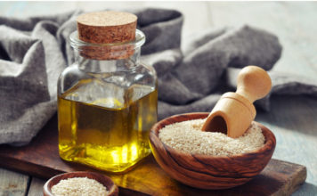Benefits of Sesame Oil