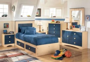 blue-bedroom-storage