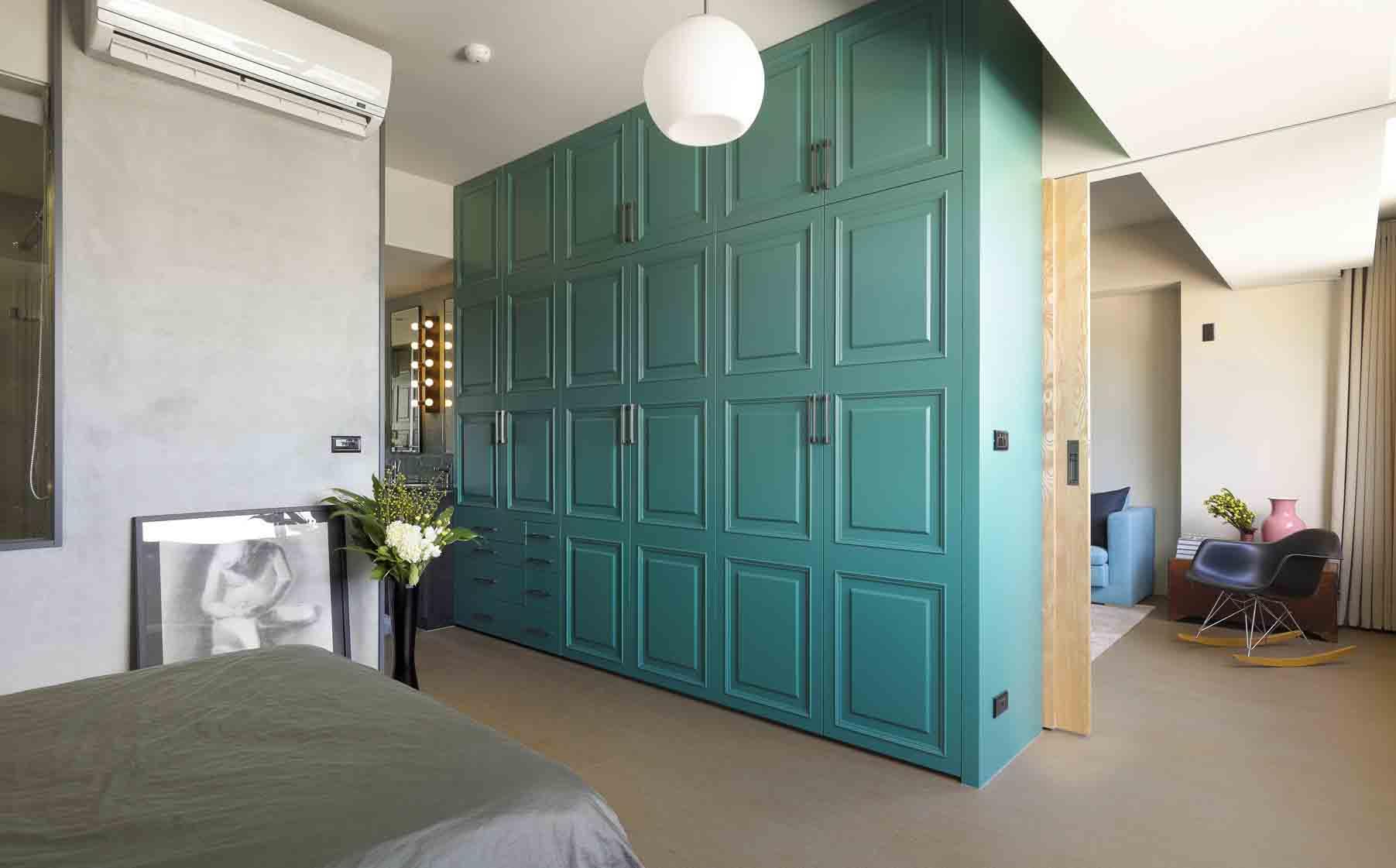 20 Bewitching Bedroom Storage Ideas