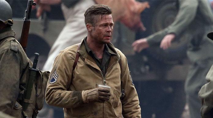 Brad Pitt Movies