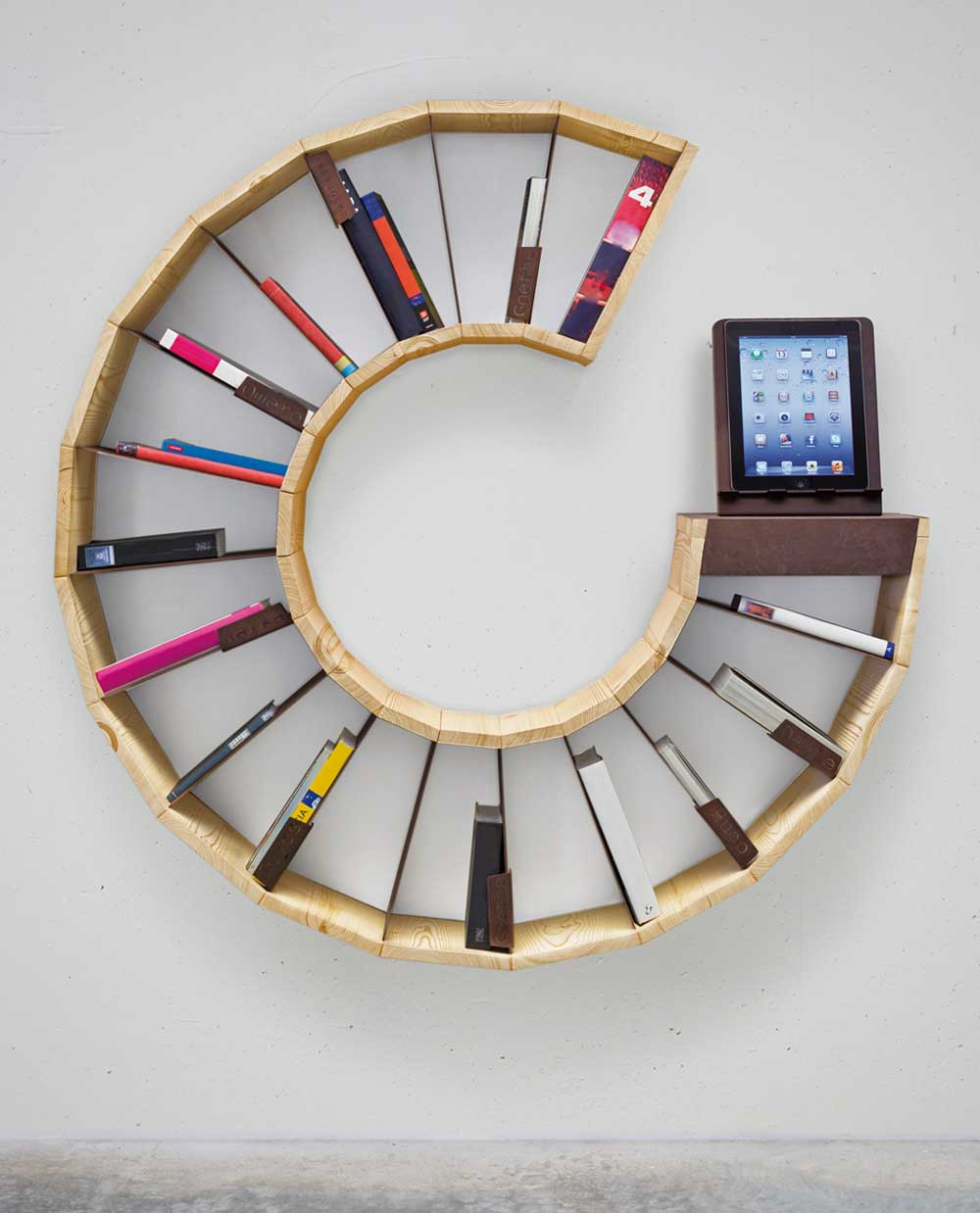 circular-book-shelf