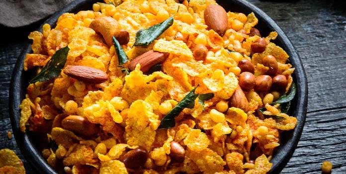 crunchy-cornflakes-mixture