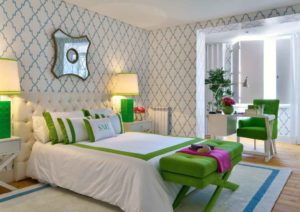 cute-wallpaper-design-for-bedroom