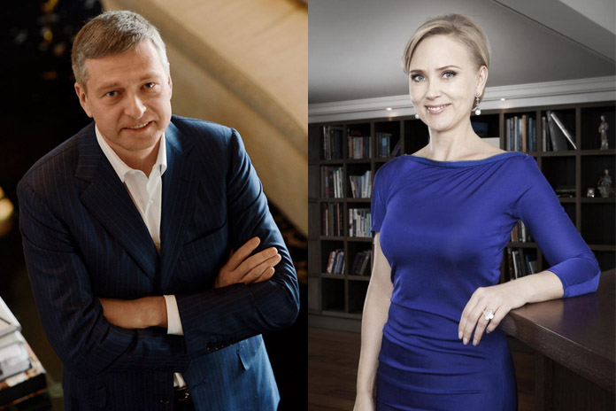 dmitry-rybolovlev-and-elena-rybolovleva
