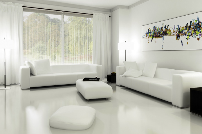48 Elegant White Living Room Ideas Which Are Pure Perfection Fascinating White Living Room Ideas
