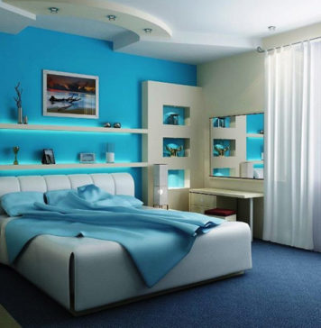 Nice 17 Exquisite Beach Themed Bedrooms To Bring Back Your Golden Beach Memories
