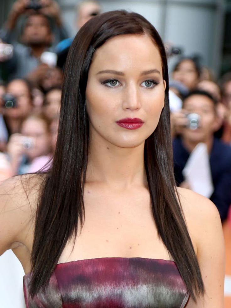 Jennifer Lawrence Hairstyles That Prove She Is The Ultimate Fashion Diva
