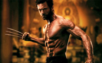 Hugh Jackman Workout