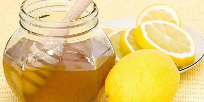 lemon-juice-and-honey