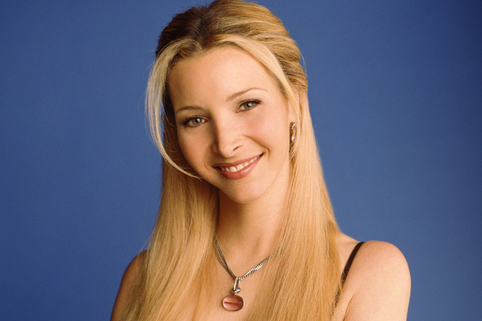 Lisa kudrow virginity
