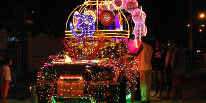 magical-motorcade-show-in-guyana-on-diwali
